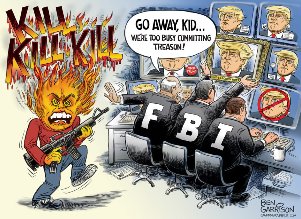 FBI Intelligence